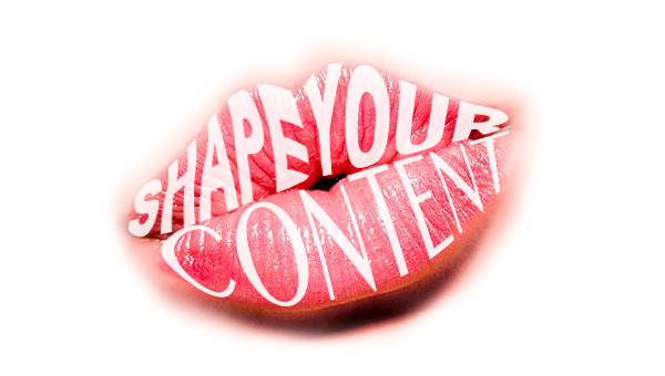 5 Tips to shape your social media content